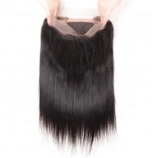 Brazilian Virgin Hair Straight 360 Frontal
