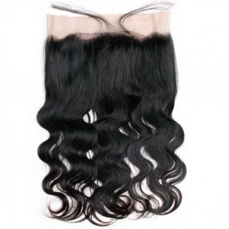 Virgin Malaysian Hair Body Wave 360 Frontal