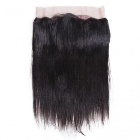 Virgin Peruvian Hair Straight 360 Frontal