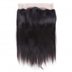 Peruvian Straight 360 Lace Frontal