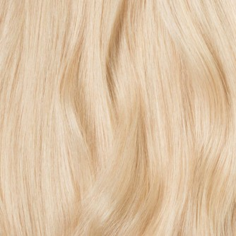 Brazilian Remy Hair Body Wave #60 Ash Blonde