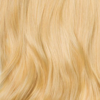 Brazilian Remy Hair Straight #613 Bleach Blonde