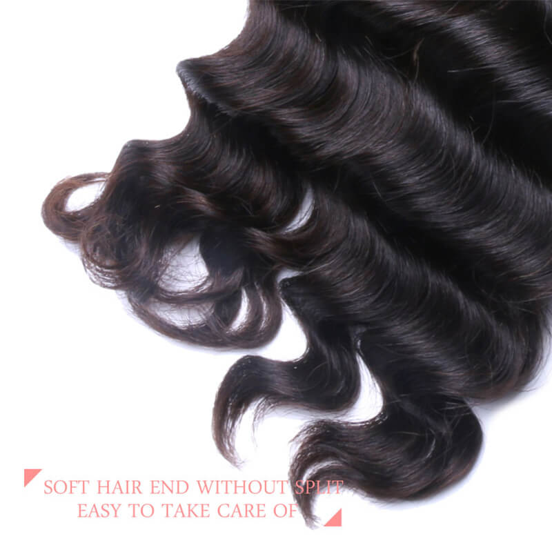 how to fix a loose lace closure