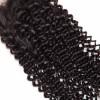 Peruvian Curly Lace Closure