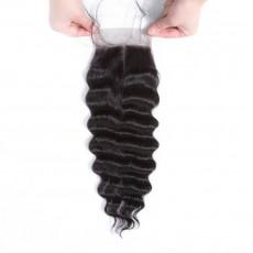 Peruvian Loose Curly Lace Closure