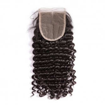 Three Part Brazilian Deep Wave Closure