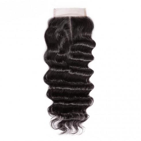 Brazilian Loose Curly Lace Closure