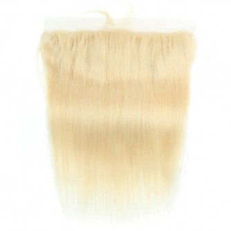 613 Blonde Lace Frontal Straight Body Wave
