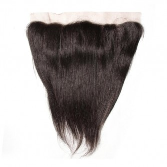 Virgin Indian Hair Straight Frontal