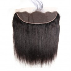 Virgin Malaysian Hair Straight Lace Frontal