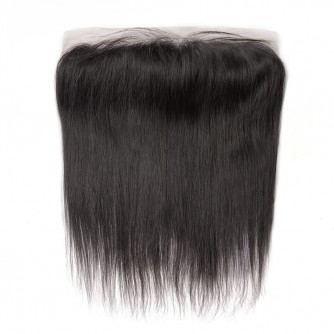 Brazilian Virgin Hair Straight Lace Frontal