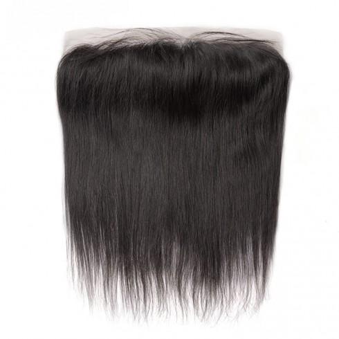 Brazilian Virgin Hair Straight Lace Frontal