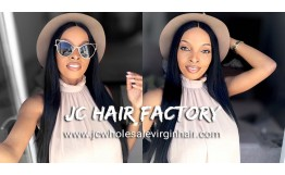 An Honest Customer Hair Review | JC Hair Factory
