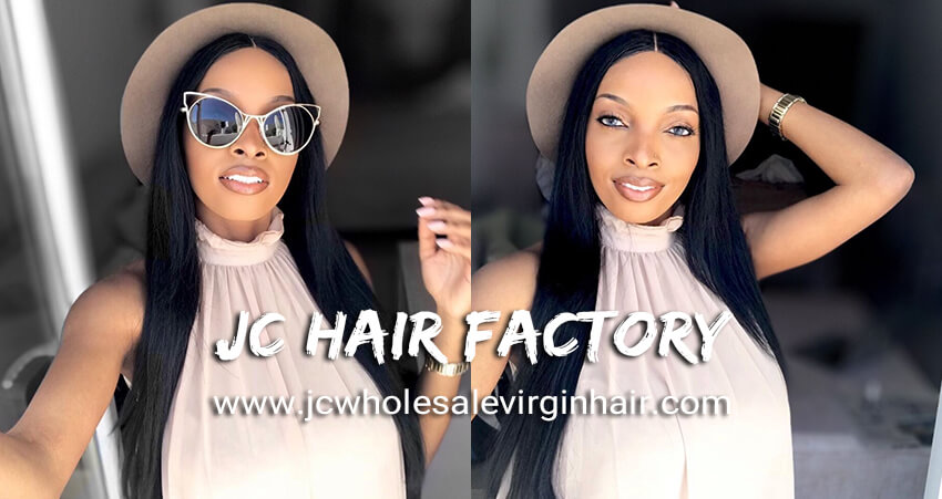 An Honest Customer Hair Review | JC Hair Factory