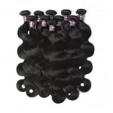 Brazilian Body Wave Virgin Hair Weave