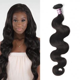 Malaysian Body Wave Virgin Hair Weave