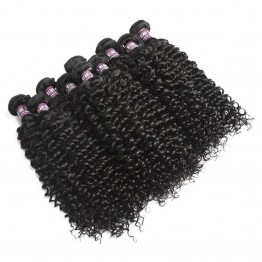 Brazilian Curly Hair Bundles