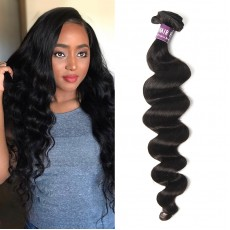 Brazilian Loose Curly Hair Bundles