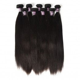 Brazilian Straight Hair Bundles