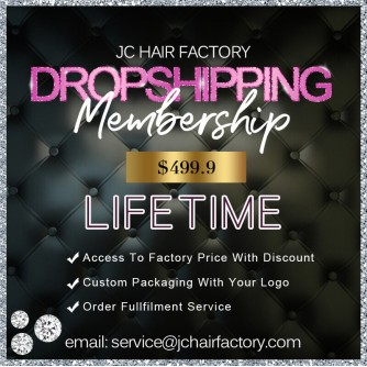 Lifetime Dropship Membership