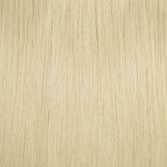 Straight 60# Ash Blonde I Tip Hair Extensions