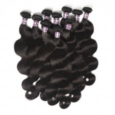 Indian Body Wave Hair Bundles