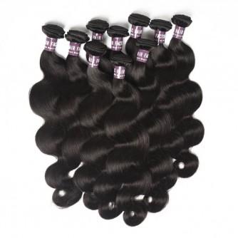 Indian Body Wave Hair Bundles
