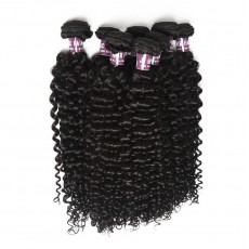 Indian Curly Hair Bundles