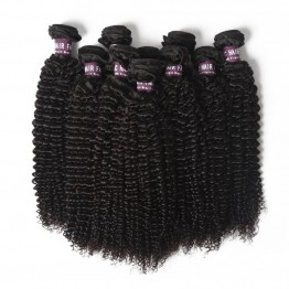 Indian Kinky Curly Hair Bundles