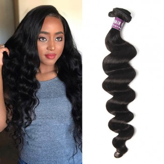 Indian Loose Curly Hair Bundles