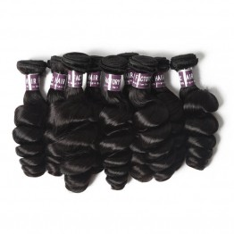 Indian Loose Wave Hair Bundles