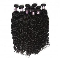 Indian Natural Wave Hair Bundles