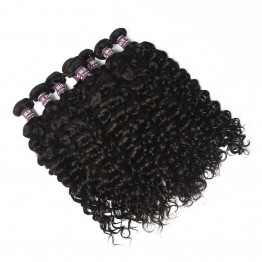 Indian Water Wave Hair Bundles