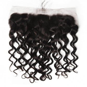 Brazilian Natural Wave Lace Frontal
