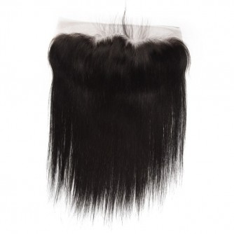 Indian Straight Lace Frontal