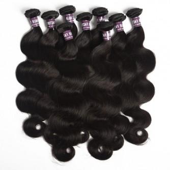 Malaysian Body Wave Hair Bundles