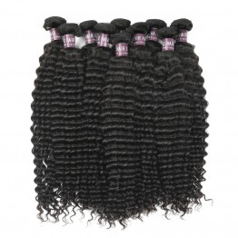 Malaysian Deep Wave Hair Bundles