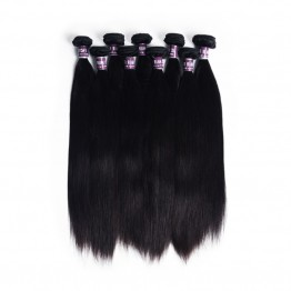 Malaysian Straight Hair Bundles