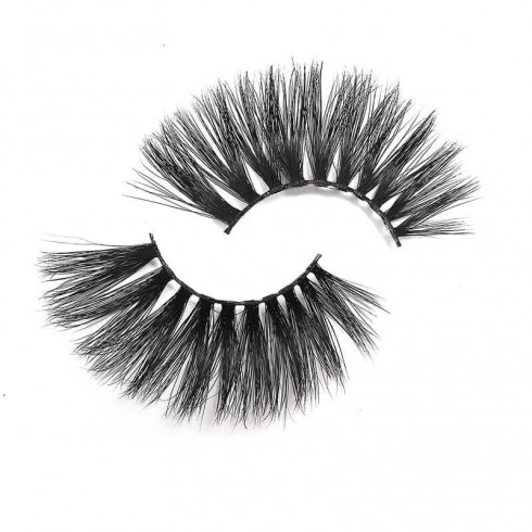 25MM Mink Lashes - Naughty Me
