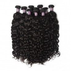 Peruvian Virgin Hair Natural Wave Weave