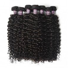 Peruvian Curly Hair Bundles