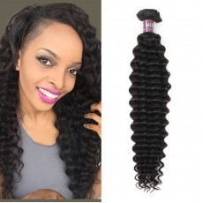 Peruvian Deep Wave Hair Bundles