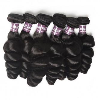 Peruvian Loose Wave Hair Bundles