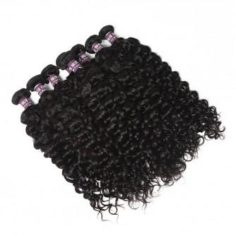 Peruvian Water Wave Hair Bundles
