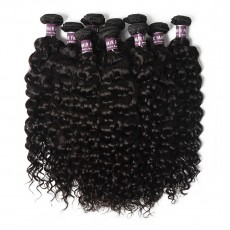 Peruvian Water Wave Hair Bundles