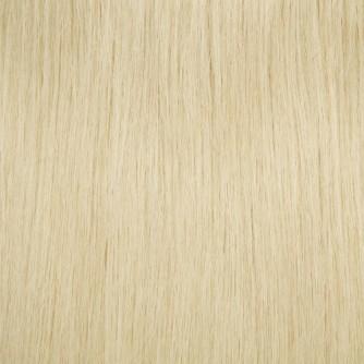 Straight 60# Ash Blonde U Tip Hair Extensions