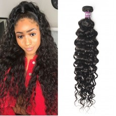 Brazilian Virgin Hair Water Wave Weave