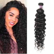 Peruvian Virgin Hair Water Wave Weave