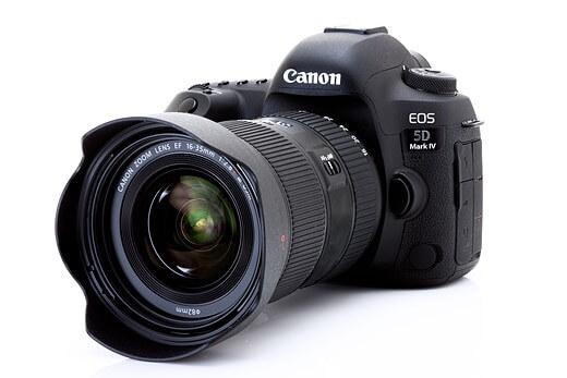 hair photography camera